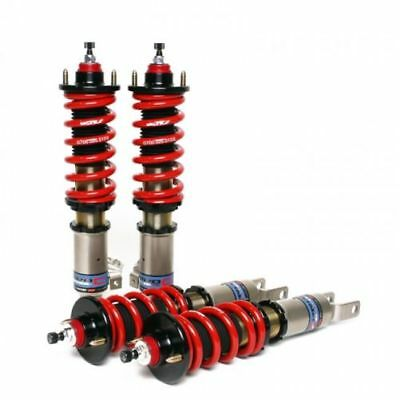 Skunk2 541-05-6720 Pro-C Coilover Shock Absorbers fits 1992-1995 Honda Civic