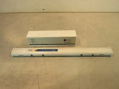 MKS Ion Systems 5024 Controller with MKS Aerobar 5685 ionizer