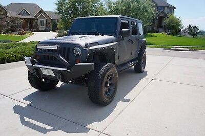 2012 Jeep Wrangler  2012 Jeep Wrangler Unlimited