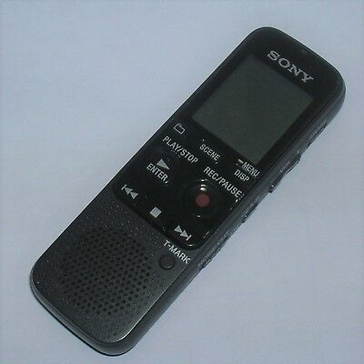 Sony ICD-PX333 4GB Digital Flash Voice Recorder (Unit Only)