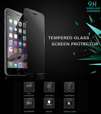Japanese Asahi Premium Tempered Glass Protector for iPhone 8 Plus