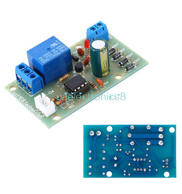 Liquid Level Controller Sensor Module Water Level Detection Sensor Component CA