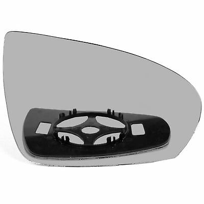 Right for Mercedes Benz CLC Class (CL203) Coupe 08-11 wing door mirror glass