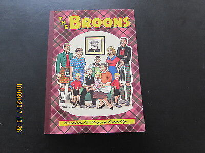 The   Broons    Annual  1995   Very  Good  Condition  For Age