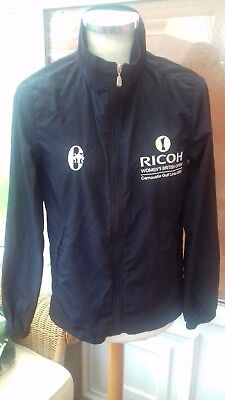 Womens Ricoh British Open , Carnoustie 2011 Lightweight jacket  XS Ladies