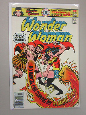Wonder Woman (1st Series DC) #226, 8.0?, (1976)