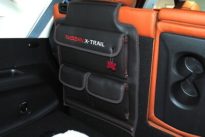 Nissan X-Trail Travel Rear Seat Storage Dog Bag New Genuine 9999839136