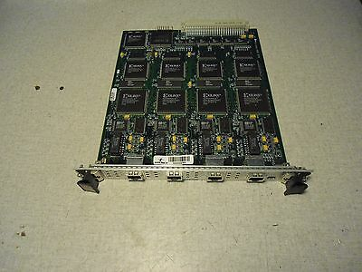 Ixia LM 100 TX  Ethernet Load Module