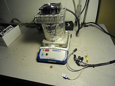 Cole Parmer Stable Temp 03405-20 Hot Plate