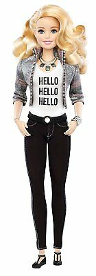 Mattel Barbie - Hello Barbie Doll, Blonde