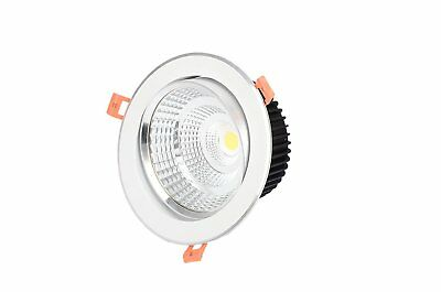 Foco Downlight LED 5 W 7 W 12 W 20 W 25 W Calido Frío neutro Pack ONSSI
