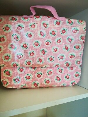 Cath kids, Cath kidston kids bag, satchel, backpack  used in good condition