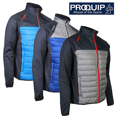 Pro Quip Therma Pro Winter Golf Jacket New 2017