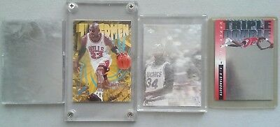 Profitable Re-seller Special - Late 80's & Early 90's Basketball Card Collection
