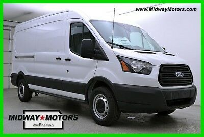 2017 Ford Other w/Sliding Pass-Side Cargo-Door 2017 w/Sliding Pass-Side Cargo-Door New Turbo 3.5L V6 24V Automatic RWD