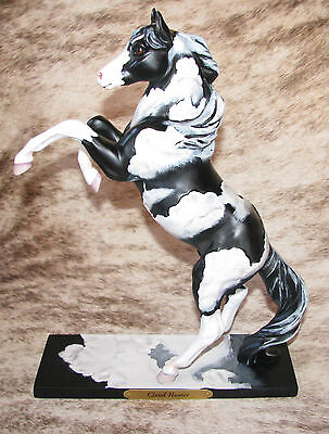 TRAIL OF PAINTED PONIES Cloud Hunter 1E/3623~Tribute to American Paint Horse ~