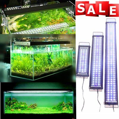 1200 led aquarium beleuchtung lampe aufsetzleuchte. Black Bedroom Furniture Sets. Home Design Ideas