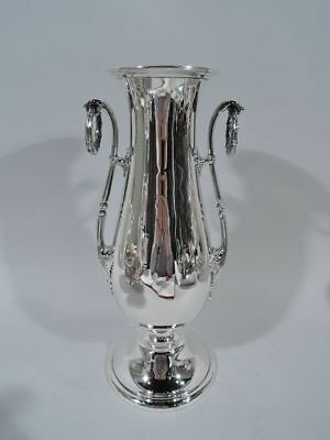 Gorham Trophy Cup - A10838 - Antique Classical Vase - American Sterling Silver