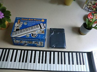 Rare Fender Rhodes Fifty Four Stage Piano 54 Key World