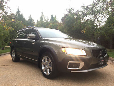2009 Volvo XC (Cross Country)  xc70 clean carfax awd free shipping warranty 2 owner cheap serviced