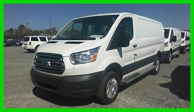 2016 Ford Other Base Standard Cargo Van 3-Door 2016 Ford Transit T250 U-Haul vans, cheapest on ebay anywhere in the USA
