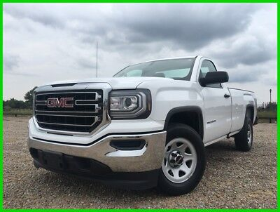 2016 GMC Sierra 1500 Base Standard Cab Pickup 2-Door 2016 GMC Sierra 1500 15k miles, like new condition, cheapest out there