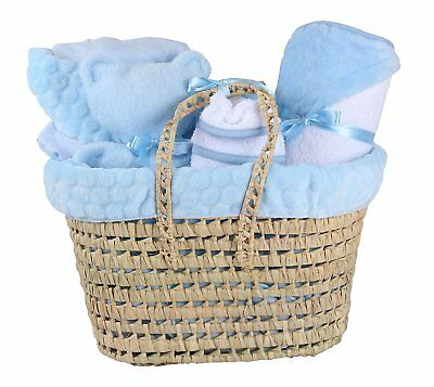 Clair de Lune Marshmallow Polly Gift Set (Blue)
