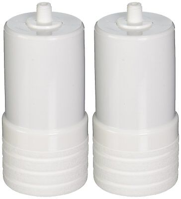 (2 Pack) Aqua Pure AP217 Replacement Cartridge for Drinking Water System Filter