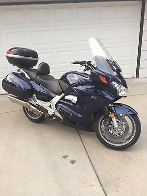 2004 Honda ST1300  **2004 Honda ST1300 Sport Touring ** $2600 of accessories ** Well maintained **