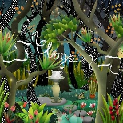 Clogs - Creatures In The Garden Of Lady Walton New Cd