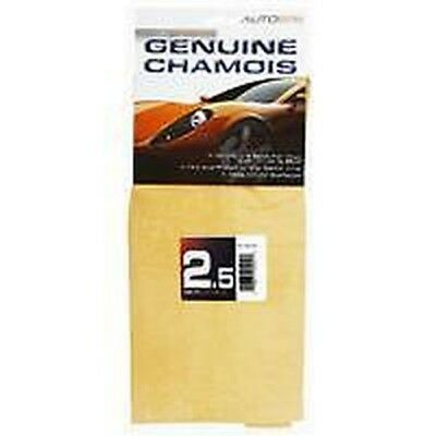 Carrand 40201AS 2.5 Sq chamois