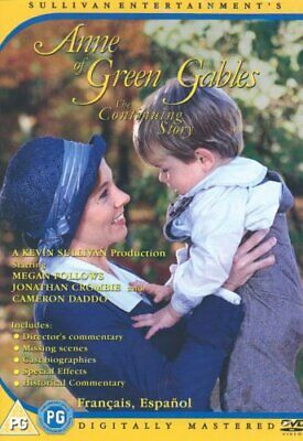 Anne Of Green Gables - The Continuing Story [DVD] - DVD  IOVG The Cheap Fast