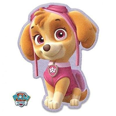 Coussin Forme Skye Paw Patrol