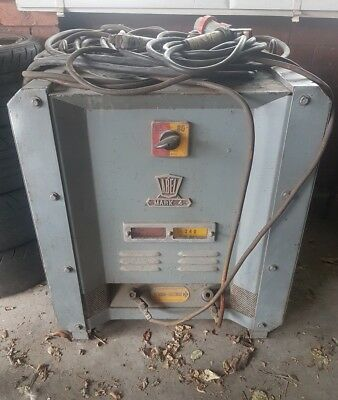 Abel Mark 4 Arc Welder