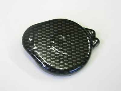 Ford Focus Carbon Fiber Effect Screen Washer Cap  Mk2 Rs St