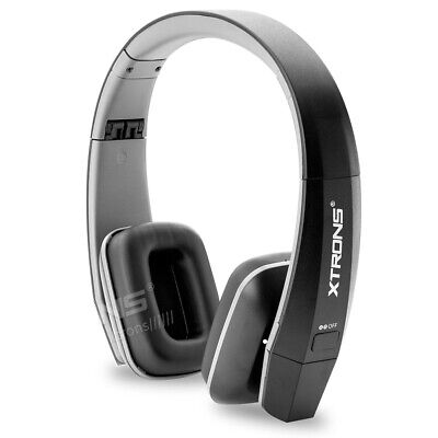 Wireless IR Infrared Dual Channel Headphone Headset for Car DVD Stereo