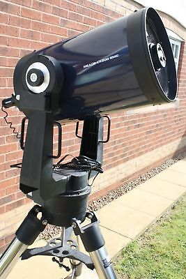 Meade LX200 12 Classic SCT with Audiostar