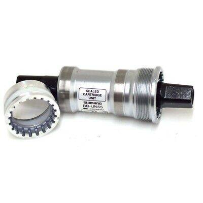 » Shimano BB-UN55 Bottom Bracket 68 x 110mm Square Taper