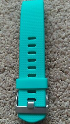 fitbit charge 2 teal replacement strap