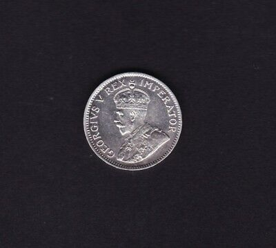 South Africa 3 Pence 1926 Silver Coin