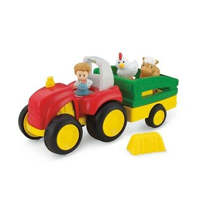 Mattel Fisher Price Little People Traktor