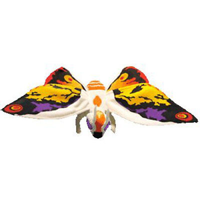 TY Classic Plush - MOTHRA ( Japan Exclusive ) - MWMTs Stuffed Animal Toy