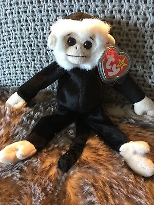 TY Beanie Baby - MOOCH - with tag