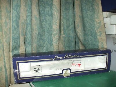 LIMA BR CLASS 60 EMPTY BOX ONLY - No.2