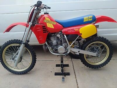 1984 Other Makes Maico  1984 Maico 250