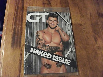 Gay Times, The Naked Issue, Winter 2013