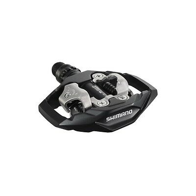 » Shimano PD-M530 Mountain Bike SPD Clipless Pedals .