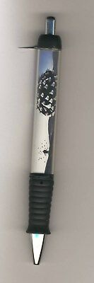 Pink Floyd Delicate Sound Of Thunder Live Ball Point Photo Ink Pen