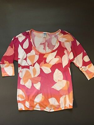 XS Maternity 3/4 Sleeve Dolman Top/Blouse Old Navy