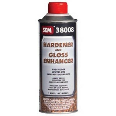 RUST-SHIELD - Hardener And Gloss Enhancer SEM-38008 Brand New!